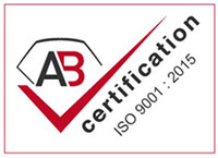 AB certification COFRAG